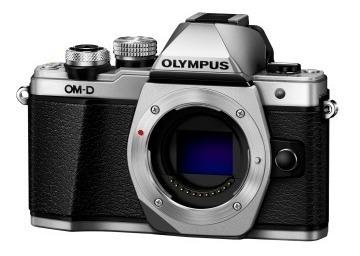 Camera Mirrorless - Olympus E M10 Mark Ii