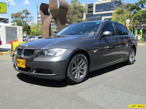Bmw Serie 3 320 I At 2000