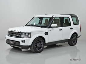 Land Rover Discovery Se Sdv6 4x4 Turbo Diesel Intercool