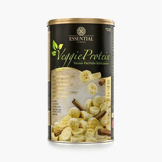 Vegan Protein Veggie 462g - Essential Nutrition