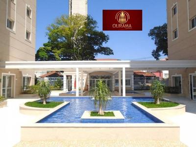 Venda - Apartamento - Jardim Girassol - Americana - Sp - R3674