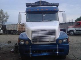 Camión Volteo Freightliner Modelo 2000