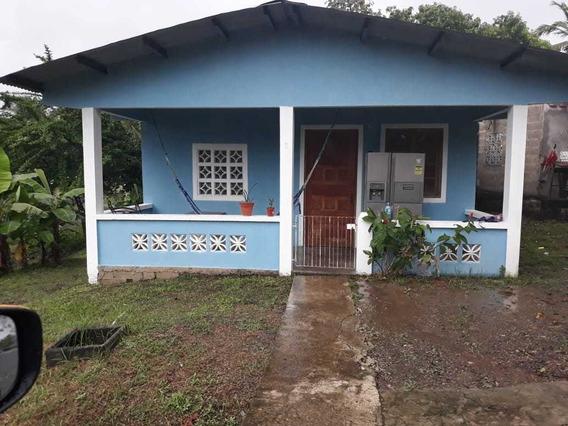 Vendo Casa En Chepo(la Primavera)