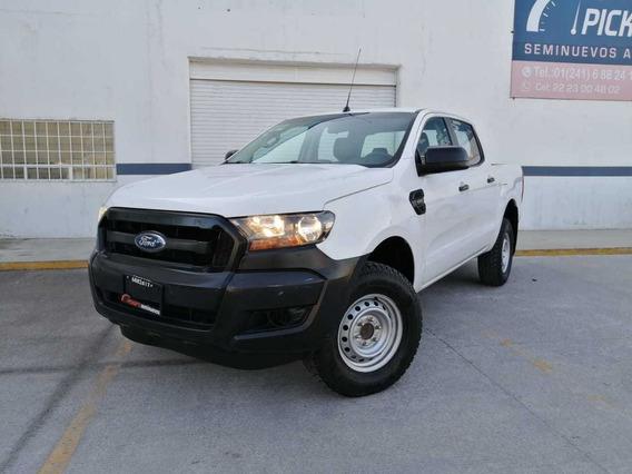 Ford Ranger 2.3 Xl Gasolina Mt 2017