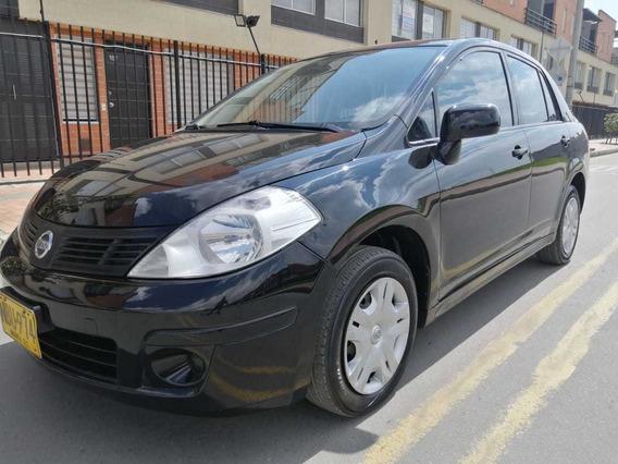 Nissan Tiida Mio Aut. Full Equipo