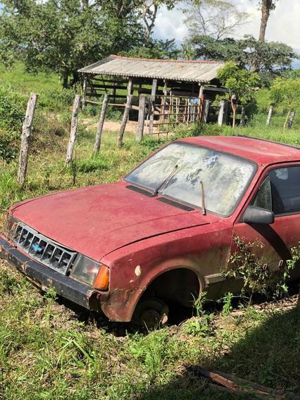 Chevrolet Cheve 500