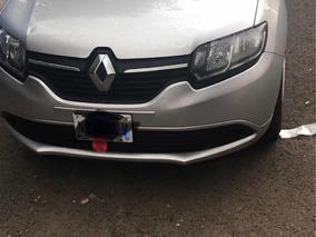 Renault Logan 1.6 Expression At 2016