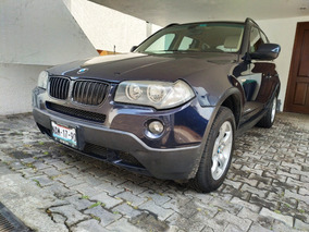 Bmw X3 2.5 Si 6vel At