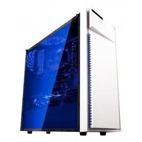 Cpu Gamer Intel/ Core I5/ 4gb/ 160gb/ R5 230 2gb/ Wi-fi/ Led