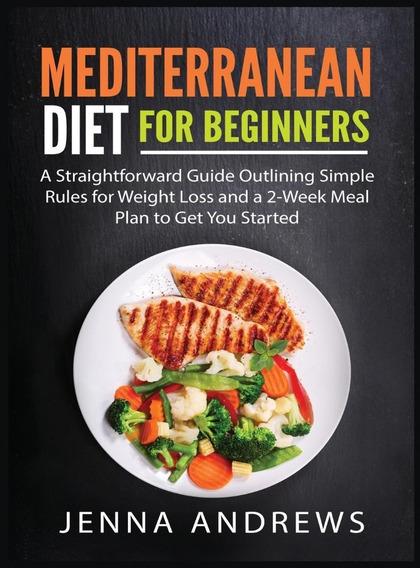 Mediterranaean Diet For Beginners