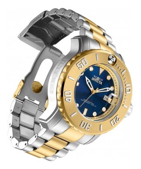 Relogio Masculino Invicta Pro Diver Automatico Seiko Rolex