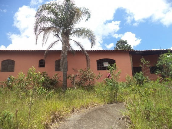 Chácara Em Vitória Regia, Atibaia/sp De 250m² 5 Quartos À Venda Por R$ 320.000,00 - Ch102903