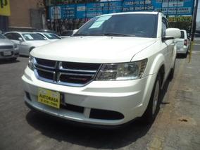 Dodge Journey 2013 5p Se 2.4l Aut 7 Pas