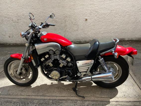 Yamaha Vmax 1200 Roja 1995