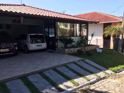 Casa Residencial À Venda, Sape, Niterói. - Ca0353