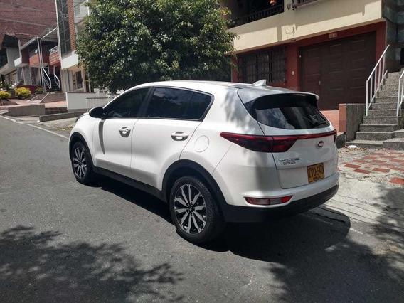 Kia Sportage 2. 0 At 4x2 Gasolina