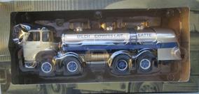 Caminhões De Outros Tempos- Berna D330 Citerne Alimentaire