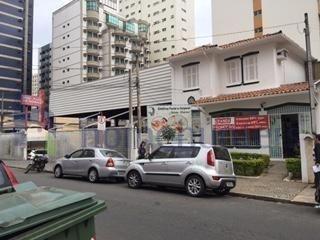 Terreno À Venda, 1040 M² Por R$ 5.990.000,00 - Centro - Campinas/sp - Te0988