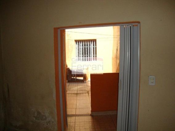 Sobrado Bairro Jardim Sao Paulo. 3 Dormitorios 1 Suite 2 Vagas. Proximo Ao Metro - Cf25260