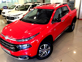 Fiat Toro 4x4 Volcano 0km Premium 2018 Nueva 2019 Diesel Ful