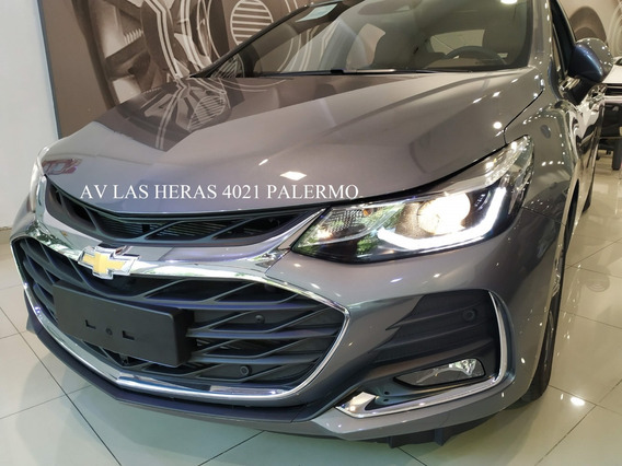 Chevrolet Cruze Premier 5 Puertas 0km Mejor Precio #3