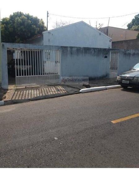 Casa Com 3 Dormitórios À Venda, 139 M² Por R$ 279.000,00 - Boa Esperança - Cuiabá/mt - Ca1181