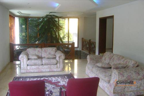 Imagem 1 de 21 de Casa Residencial À Venda, Taquara. - Ca0044