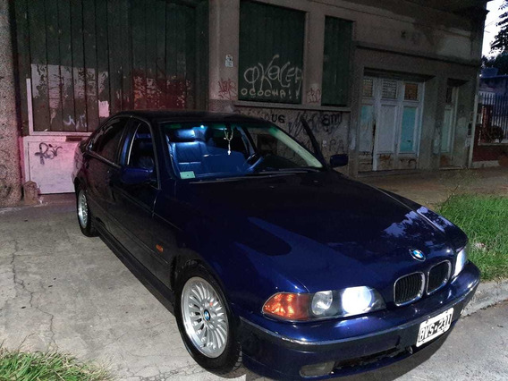 Bmw Serie 5 2.8 528i Executive At 1998