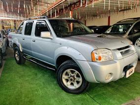 Nissan Frontier Xe (c.dup) 4x4 2.8 Tdi 2004