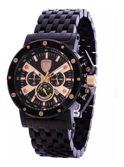 Relógio Lamborghini Lb90032653m