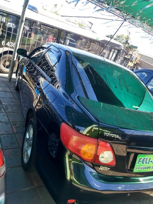 Toyota Corolla 2009 1.8 16v Xei Flex 4p