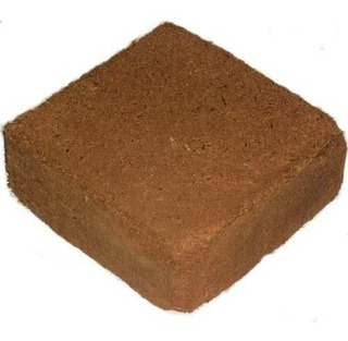 Fibra De Coco Bloque 4-5 Kg