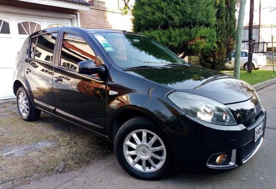 Renault Sandero 1.6 Privilege Nav 105cv Único