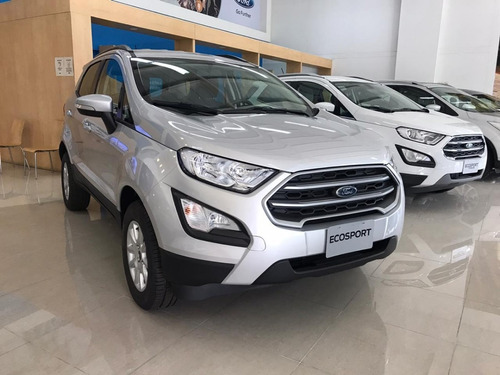 Ford Ecosport Se Mt 2021