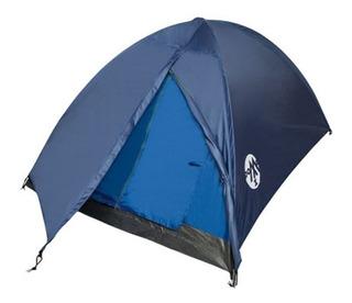 Carpa Waterdog Dome 3 Para 4/5 Personas Impermeable