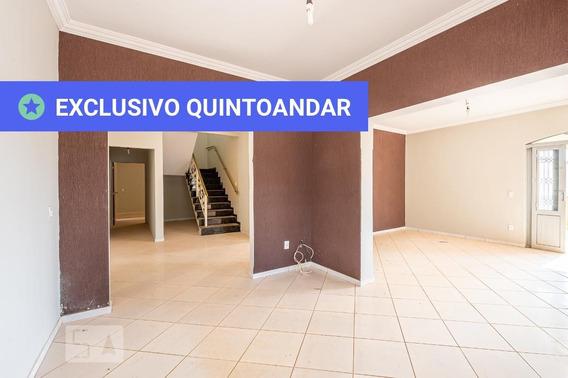 Casa Com 6 Dormitórios E 8 Garagens - Id: 892967975 - 267975