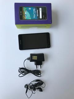 Celular Smartphone Positivo S510 Slim - Quad Core - Anatel