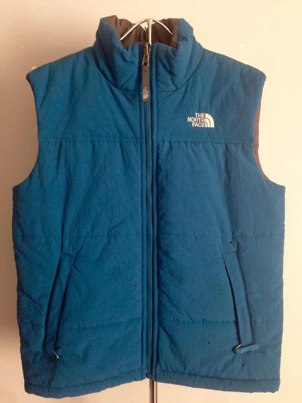 Chaleco The North Face Niño Talla 10-12