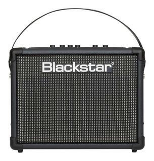 Amplificador Blackstar ID Core Series Stereo 20 20W negro