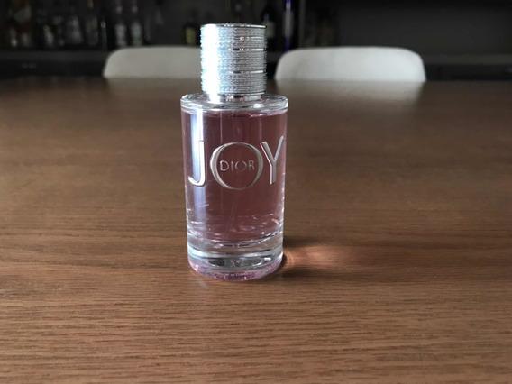 Dior Joy Edp 50ml Original+ 2 Amostras - Usado (sem Caixa)