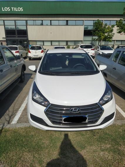 Hyundai Hb20s 1.6 Comfort Plus 5p (sedan)