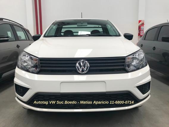 Volkswagen Vw Saveiro Cab Simple Trendline #a2