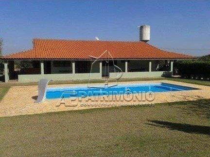 Sitio - Jundiaquara - Ref: 43538 - V-43538