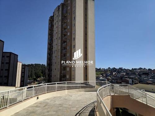 Imagem 1 de 21 de Apartamento Em Condomínio Padrão Para Venda No Bairro Itaquera, 2 Dorm, 1 Vaga, 52 M.ap1347 - Ap1347