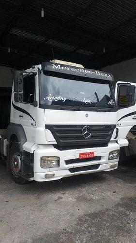 Imagem 1 de 5 de Mercedes-benz  Axor