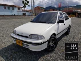 Chevrolet Swift 1.3 1998