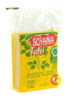 Tofu Soyana X 350gs
