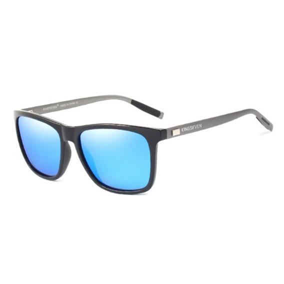 Óculos De Sol Importado Kingseven® Polarizado Uv400 - Oferta