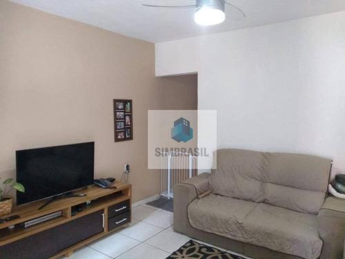 Imagem 1 de 12 de Casa Residencial Novo Mundo - Campinas/sp - Ca1470