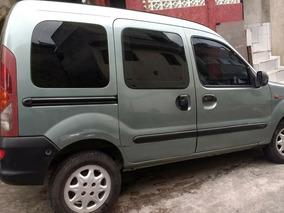 Renault Kangoo 1.6 Rn 4p 2000